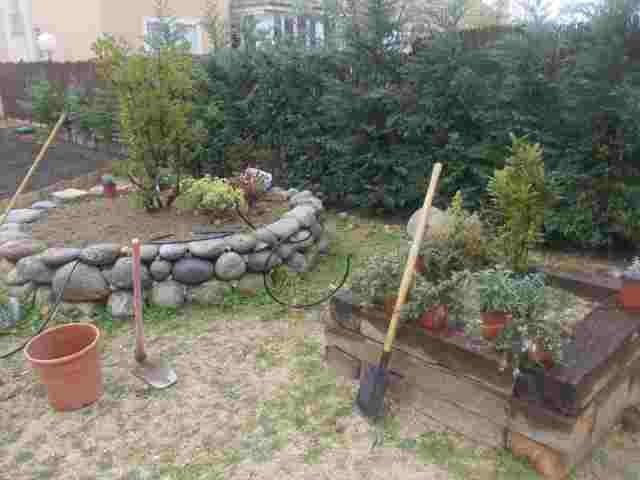 construccion de jardines construcci n de jardines y dise o